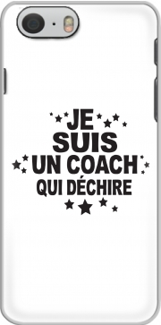 skal Je suis un coach qui dechire for Iphone 6 4.7