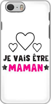 skal Je vais etre maman for Iphone 6 4.7