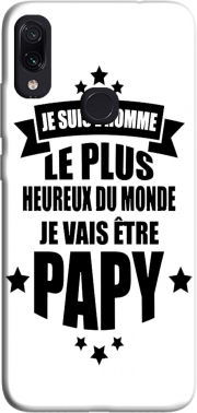 skal Je vais etre Papy for Iphone 6 4.7