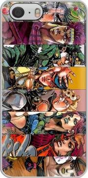 skal Jojo Manga All characters for Iphone 6 4.7