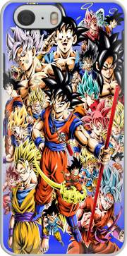 skal Kakarot Goku Evolution för iphone-6