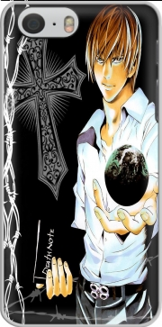 skal Kira Death Note for Iphone 6 4.7