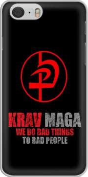 skal Krav Maga Bad Things to bad people for Iphone 6 4.7