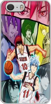 skal Kuroko no basket Generation of miracles for Iphone 6 4.7