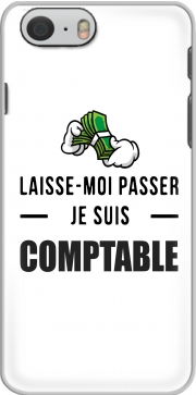 skal Laisse moi passer je suis comptable for Iphone 6 4.7