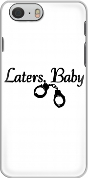 skal Laters Baby fifty shades of grey for Iphone 6 4.7