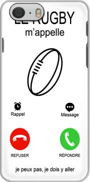 skal Le rugby mappelle for Iphone 6 4.7