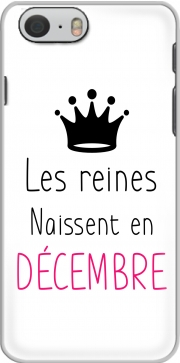 skal Les reines naissent en decembre for Iphone 6 4.7