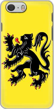 skal Lion des flandres for Iphone 6 4.7