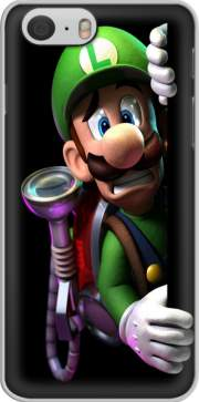skal Luigi Mansion Fan Art for Iphone 6 4.7