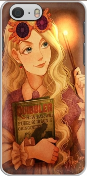skal Luna Lovegood Art Painting for Iphone 6 4.7