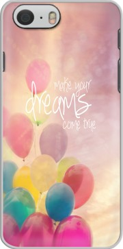 make your dreams come true skal för Iphone 6 4.7