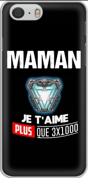 skal Maman je taime plus que 3x1000 for Iphone 6 4.7