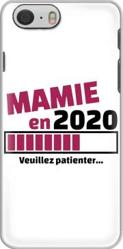 skal Mamie en 2020 for Iphone 6 4.7
