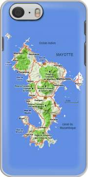 skal Mayotte Carte 976 for Iphone 6 4.7