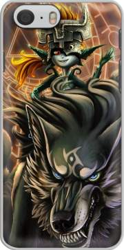 skal Midna And Wolf for Iphone 6 4.7