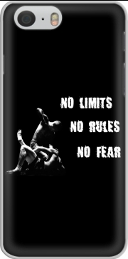 skal MMA No Limits No Rules No Fear for Iphone 6 4.7