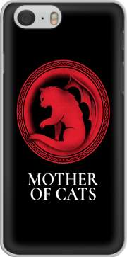 skal Mother of cats for Iphone 6 4.7