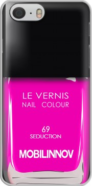 Nail Polish 69 Seduction skal för Iphone 6 4.7
