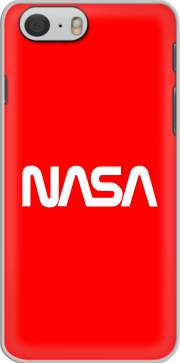 skal Nasa Red Logo Fail for Iphone 6 4.7