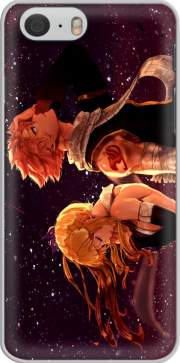 skal natsu dragneel x lucy heartfilia for Iphone 6 4.7