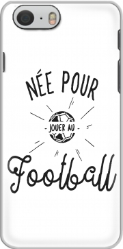 skal Nee pour jouer au football for Iphone 6 4.7