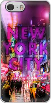 New York City - Broadway Color skal för Iphone 6 4.7
