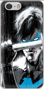 skal Nightwing FanArt for Iphone 6 4.7