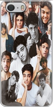 skal Noah centineo collage for Iphone 6 4.7