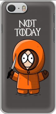 skal Not Today Kenny South Park for Iphone 6 4.7