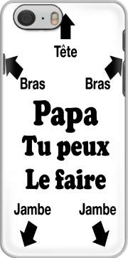 skal Notice pour papa for Iphone 6 4.7