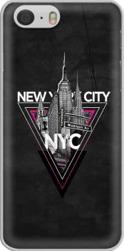 NYC V [pink] skal för Iphone 6 4.7