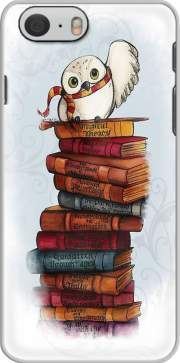 skal Owl and Books for Iphone 6 4.7