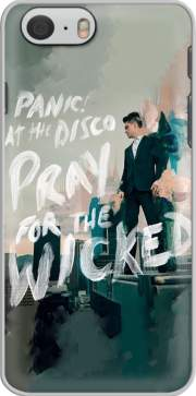 skal Panic at the disco for Iphone 6 4.7