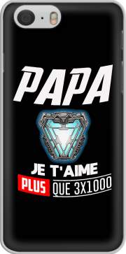 skal Papa je taime plus que 3x1000 for Iphone 6 4.7