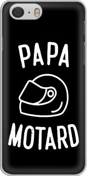 skal Papa Motard Moto Passion för iphone-6