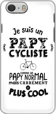 skal Papy cycliste for Iphone 6 4.7