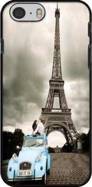 Eiffel Tower Paris So Romantique skal för Iphone 6 4.7