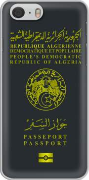 skal Passeport Algeria för iphone-6