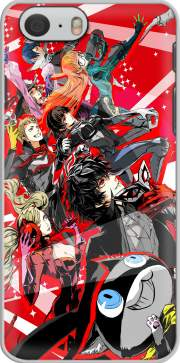 skal Persona 5 for Iphone 6 4.7