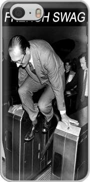 skal President Chirac Metro French Swag for Iphone 6 4.7