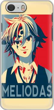 skal Propaganda Meliodas Demon Tatoo för iphone-6