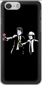 skal Pulp Fiction with Dustin and Steve for Iphone 6 4.7