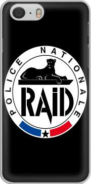 skal Raid Police Nationale for Iphone 6 4.7