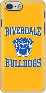 skal Riverdale Bulldogs för iphone-6