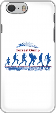 skal Run Forrest for Iphone 6 4.7