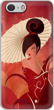 Sakura Asian Geisha skal för Iphone 6 4.7
