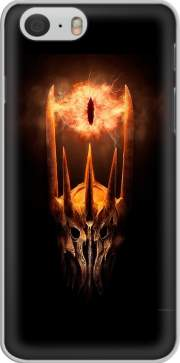 skal Sauron Eyes in Fire for Iphone 6 4.7