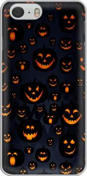 skal Scary Halloween Pumpkin for Iphone 6 4.7