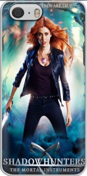 skal Shadowhunters Clary for Iphone 6 4.7
